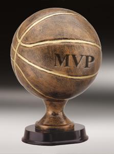 VBA Finals MVP