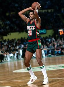 Marques Johnson MVP