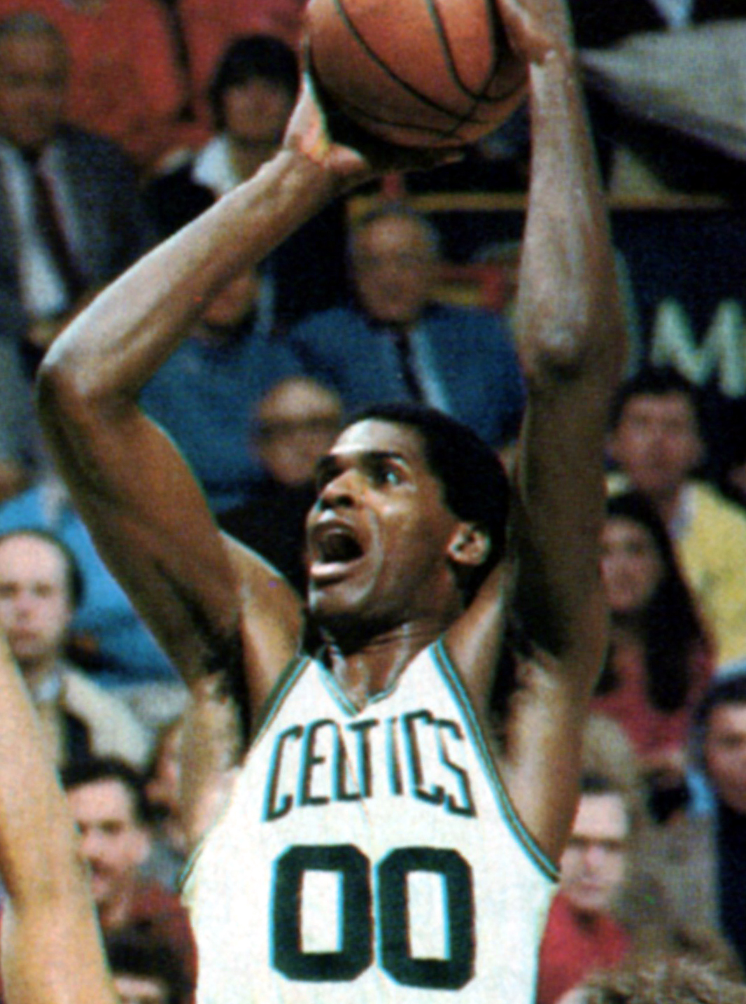 Robert Parish, MVP